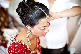 indian wedding hair and makeup san go