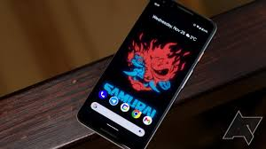 The new android devices comes with powerful processing speed, ram. How To Get The Oneplus 8t Cyberpunk 2077 Icons And Live Wallpapers On Your Phone Apk Download