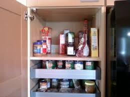 Kitchen Cupboard Organizers Kitchen Cabinet Organizer Shelf 11 Base Corner Full Width With