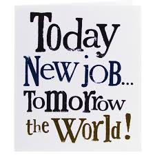 New Job Quotes Interesting New Job Messages Greetings Quotes Wishes 48 48 Happy