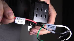 easy way to wire a motion light switch installation easy way to wire a motion light switch installation