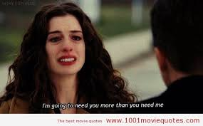 Best Love Movie Quotes Stunning Movie Quotes About Love On QuotesTopics