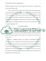 illegal immigration essay example topics and well written essays  illegal immigration essay example