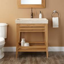 Bathroom Antique Costco Vanity With Drawers And Double Trough