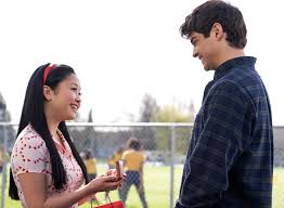 Series of love letters lara jean has written to peter kavinsky throughout college. Everything We Know About To All The Boys I Ve Loved Before 3 Flare