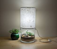 handmade lighting design. Terrarium Lamp Design Is Quite Unique, At Least Different From The Light In General And Among Many Things You Can Buy On Site Etsy. Handmade Lighting