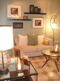 Wall Decorating Ideas For Living Room Stun Walls 6