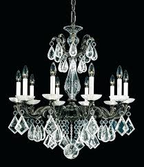 schonbek chandelier replacement crystals chandeliers chandelier replacement crystals la rock crystal collection chandelier modern images schonbek