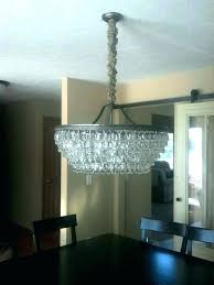 clarissa rectangular chandelier pottery barn chandelier scroll clarissa rectangular chandelier knock off