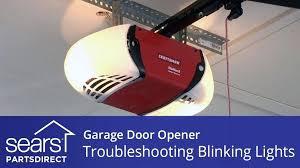 genie garage door won t close garage door wont close lights blink times genie garage