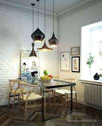 light dining table lighting kitchen pendant light above bedside