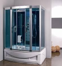 luxury steam shower bath combo cute