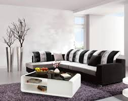 modern white high gloss coffee table black 8 mm tempered glass living furniture