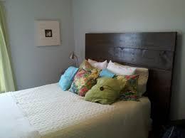 Single Bed Headboard Diy Bed Headboard For Single Bed Howiezine