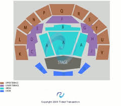 Waterfront Hall Tickets And Waterfront Hall Seating Charts