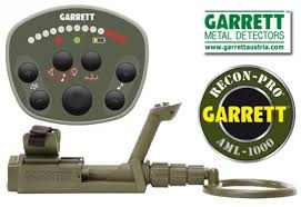 Image result for GARRett RECON-PRO AML-1000