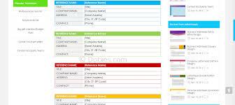 95 Resume Reference List Proposal Sample Reference List