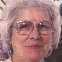 Jeannie Dudley Obituary - Visitation & Funeral Information