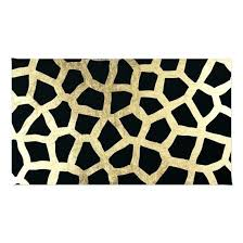 pink and gold rug area rugs kmart round area rugs
