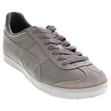 Puma Karmaloop The Roma Lp Sneaker Grey