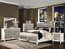 Mirrored Headboard Bedroom Set Mirrored Headboard Bedroom Set As An Iconic Decoration Pizzafino