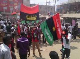 Biafra News Today Latest