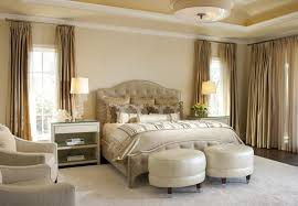 White And Cream Combination Will Give The Room That Luxurious Effect You  Are Looking For.