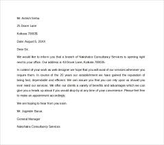 Introductory Letter 34 Sample Introduction Letters Doc Pdf