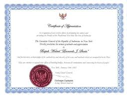 Certificate Of Appreciation Template For Guest Speaker New