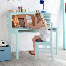 Small Desks For Kids Bedroom Kid Desks For Small Spaces Amys Office