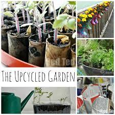 garden crafts. 5 Thrifty Gardening Ideas Garden Crafts