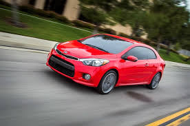 kia new car release2016 Kia Forte Koup Release Date and Available Features