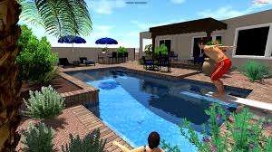 Cool Pool Ideas cool pools contracting tucson 7681 by guidejewelry.us
