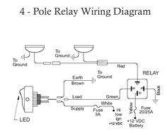 mid 90s club car ds runs without key on club car wiring diagram 36 Club Car Lighting Diagram how to properly wire off road lights club car lighting wiring diagram