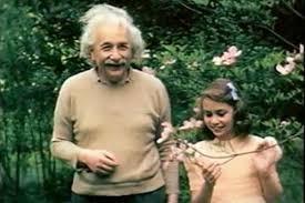 """""""El amor"""": Carta de Albert Einstein a su hija"""