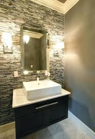 modern guest bathroom design. Modern Guest Bathroom Ideas Design Inspiration Designs  Floor Tiling Sink Stand . U