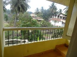 Hotel Campal Vishal Holiday Home Panaji India Bookingcom