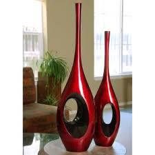 Hebi Arts Hole Vase