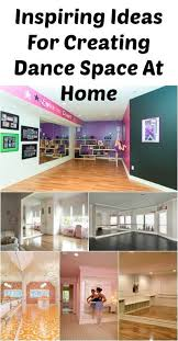 Dance Studio Bedroom Ideas 2