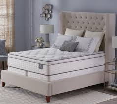 king mattress set. Serta Perfect Sleeper Hotel Excursion Pillowtop King Mattress Set S