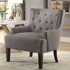 Traditional Accent Chairs Living Room Worcester Accent Chair Under 200 Traditional Armchair Polyester