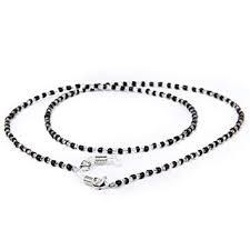 ULTNICE <b>60cm</b> Long <b>Fashion</b> Crystal Beads Beaded Glasses ...