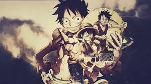 monkey d luffy wallpapers high quality free