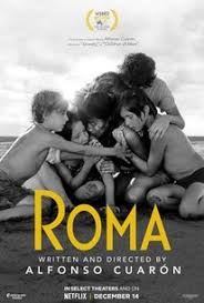 Movie Script Example Roma 2018 Rotten Tomatoes