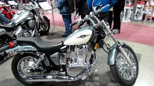 2016 suzuki boulevard s40 650 walkaround 2016 quebec motorcycle show