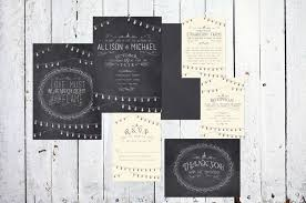 Which Wedding Invitation Inserts Do You Need