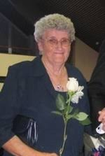 Myrtle Fischer Obituary - Walkerton, Ontario | Cameron Funeral Home Ltd.