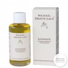 <b>Michael</b> Droste-Laux Базовое массажное <b>масло</b> 100 мл