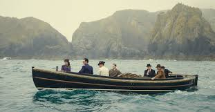 Image result for and then there were none 2015