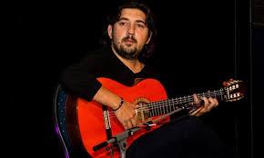 VII. Flamenco Festival: Antonio Rey - radiokulturhaus.ORF.at